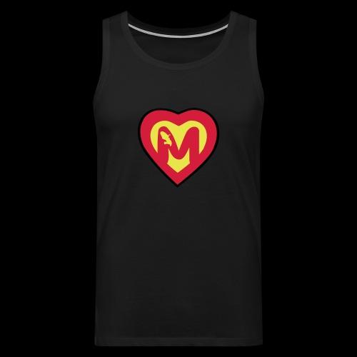 super martiniquais heart
