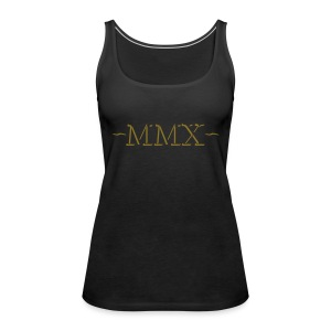 MMX - Women's Premium Tank Top