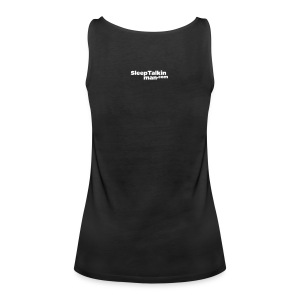 VEST TOP: Don't leave the duck there. - Women's Premium Tank Top