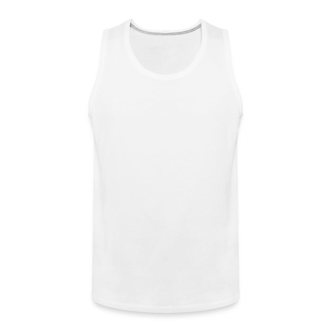 Dragonstaff tank shirt