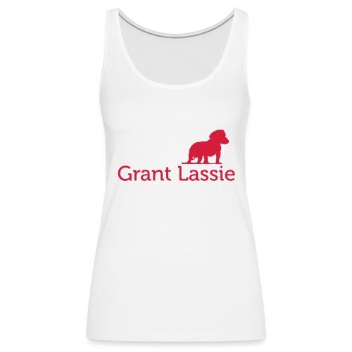 Grant Tank - Women's Premium Tank Top