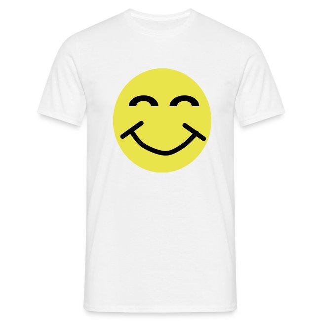 Smiley Face 2 colour