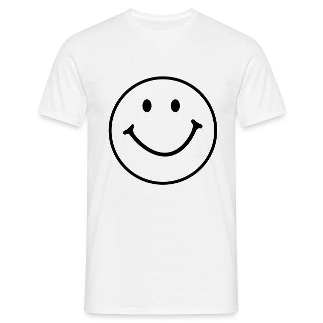 Smiley Face 1 colour