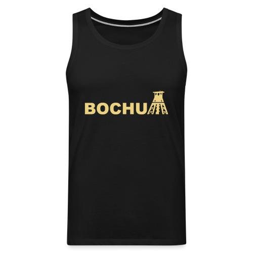 Kollektion Bochum Elegant - Männer Premium Tank Top
