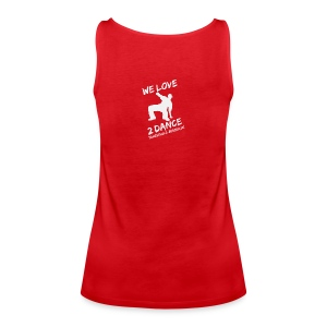 Frauen Tank Shirt - Frauen Premium Tank Top