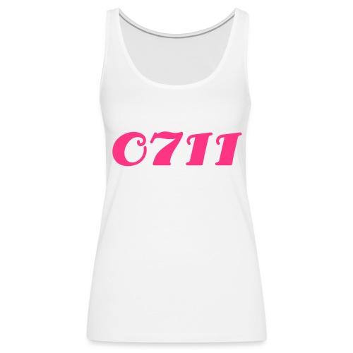 0711 - Frauen Premium Tank Top