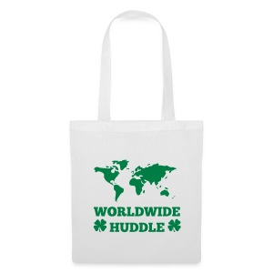 Worldwide Huddle - Tote Bag