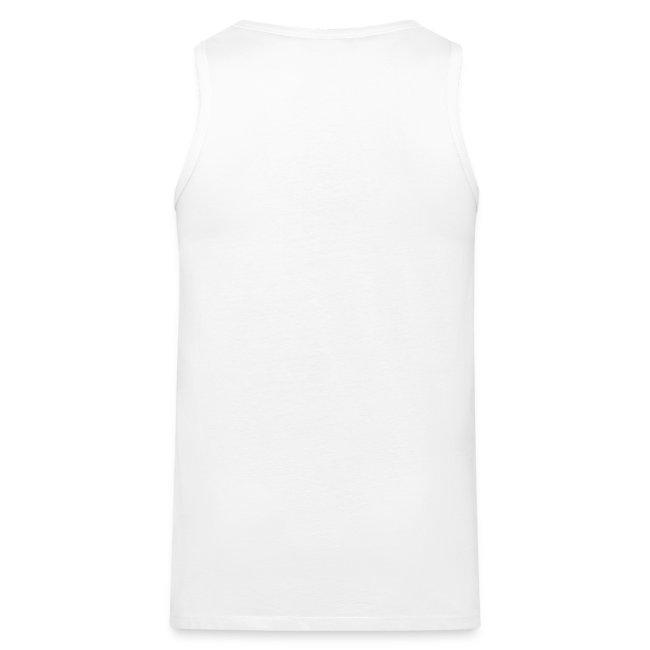 Muscle - Black T