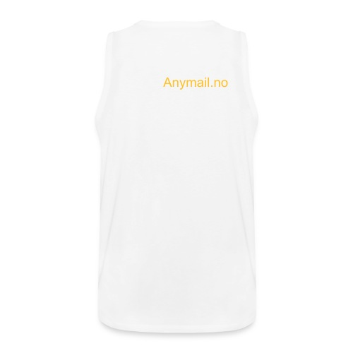 T-shirt - Premium singlet for menn