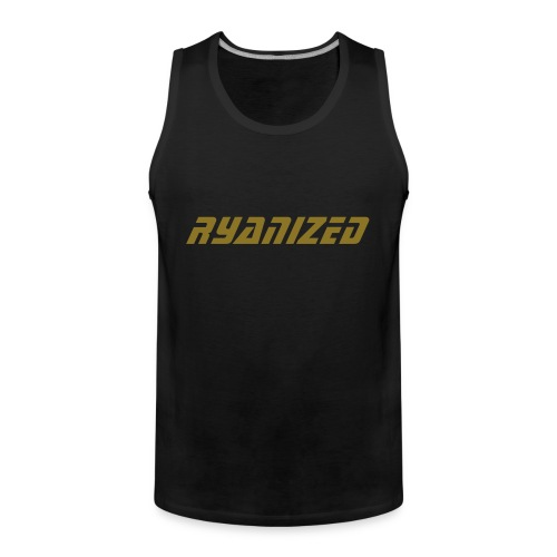 RYANIZED - Men's Premium Tank Top