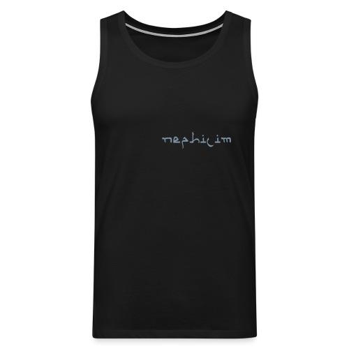 nephilim - Männer Premium Tank Top
