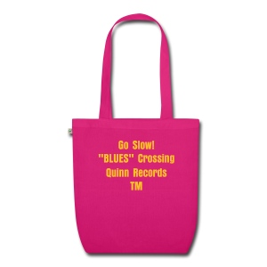 Quinn Records TM Tote Bags - EarthPositive Tote Bag
