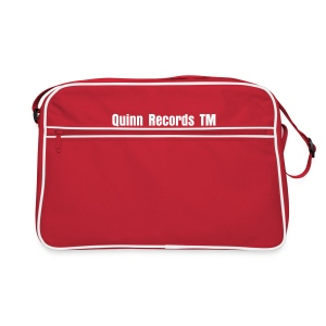 Quinn Records TM Retro Bag - Retro Bag