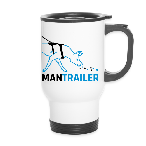 Mantrailer Thermobecher - Thermobecher