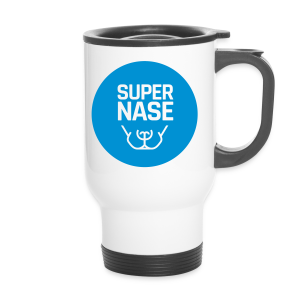 Supernase Thermobecher - Thermobecher