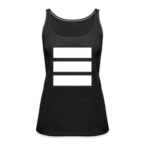 Signal Sign - Tank Top - Women's Premium Tank Top
