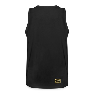 umlaut metal - Men's Premium Tank Top