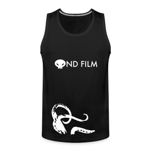 Tentacle Tank Men - Men's Premium Tank Top
