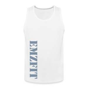 Mens Emzfit Tank - Men's Premium Tank Top