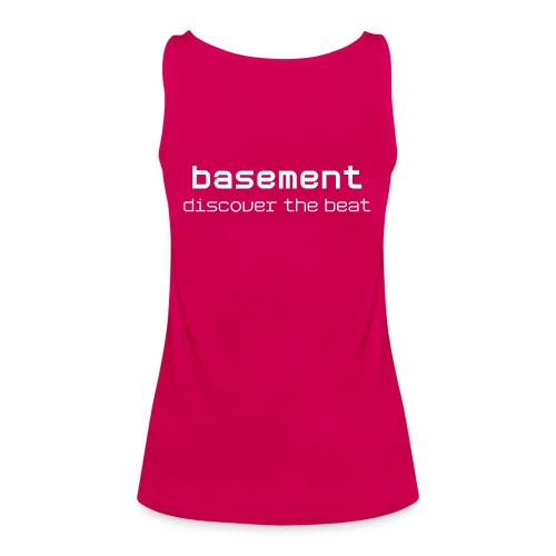 Frauen Spaghetti Top - Frauen Premium Tank Top