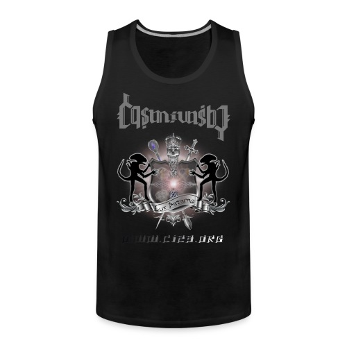 omnicon - Men's Premium Tank Top