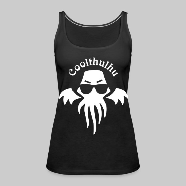 FTT1fw: Coolthulhu