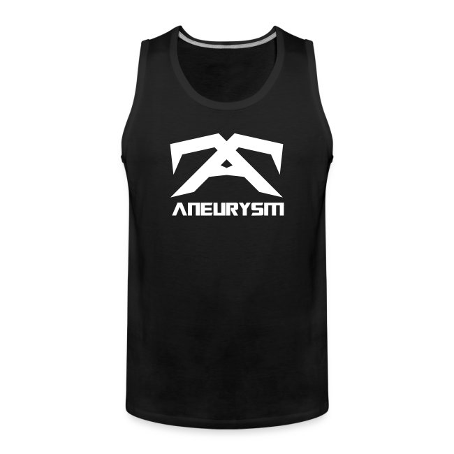 Aneurysm Tank Top Male