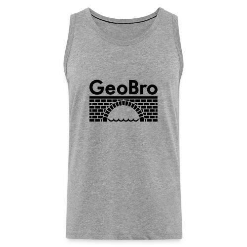 GeoBro - Men's Premium Tank Top