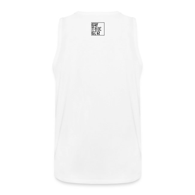 GAY TRIBE GEAR TANK / VALENTINE COLOUR