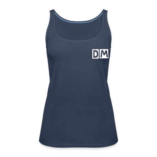 dreammaker - Women's Premium Tank Top