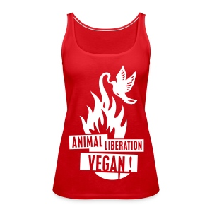Womens - ALV - Frauen Premium Tank Top