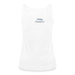 A Great View - Frauen Premium Tank Top