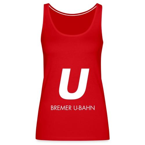 hbu_logo_027_full_spreadshirt_motiv_2 - Frauen Premium Tank Top