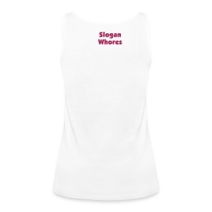 Bring out the Big Guns - Women's Premium Tank Top