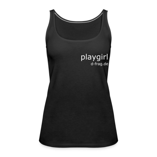 Groupie Edition - Frauen Premium Tank Top
