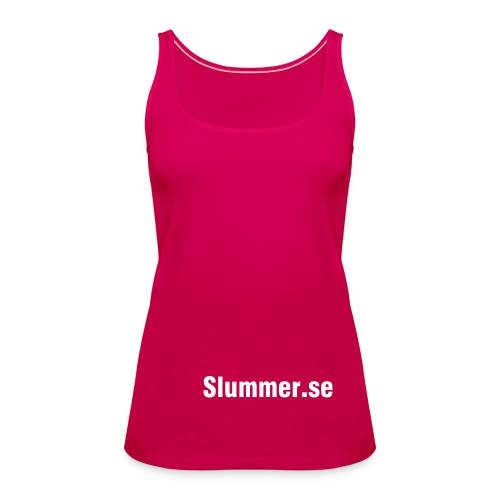 din guide i förortsdjungeln - Women's Premium Tank Top