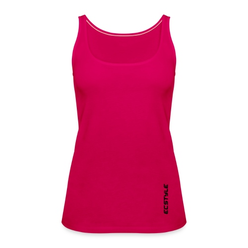 IT'S HOT - Women's Premium Tank Top
