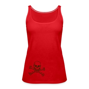 YARR! - Women's Premium Tank Top