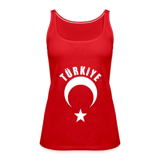 Türkiye Top Kırmızı