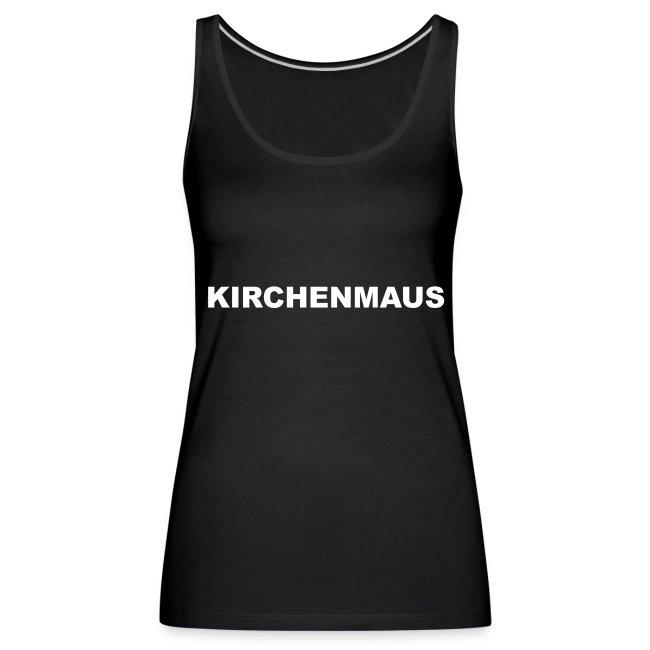 KIRCHENMAUS-red white (Girls)