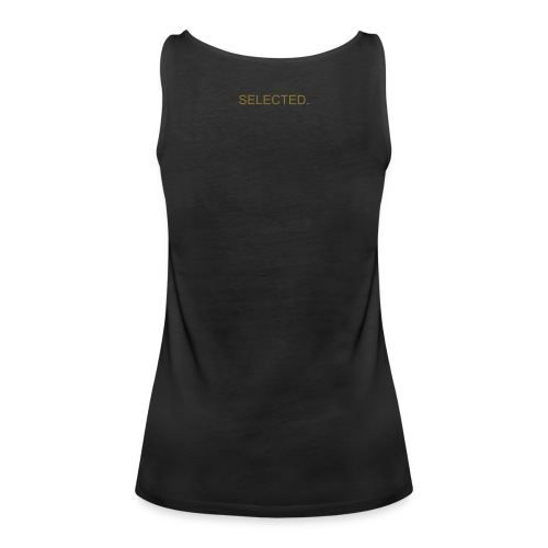 SELECTED. 3 Colors - Frauen Premium Tank Top