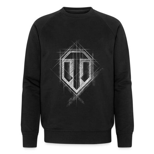 World of Tanks Sweatshirt - Gamescom Logo - Men's Organic Sweatshirt by Stanley & Stella