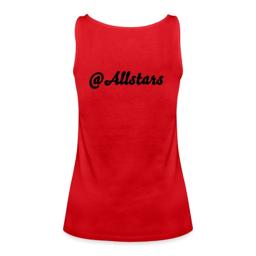 training top - Women's Premium Tank Top