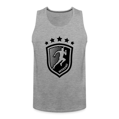 mospac men - Men's Premium Tank Top