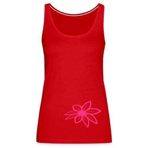 Débardeur Premium Femme - Personnalisez ou achetez ce vêtement ou accessoire dans la boutique www.sixmilliards.com