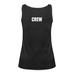 Woman's tank top (official uni colors) - Women's Premium Tank Top