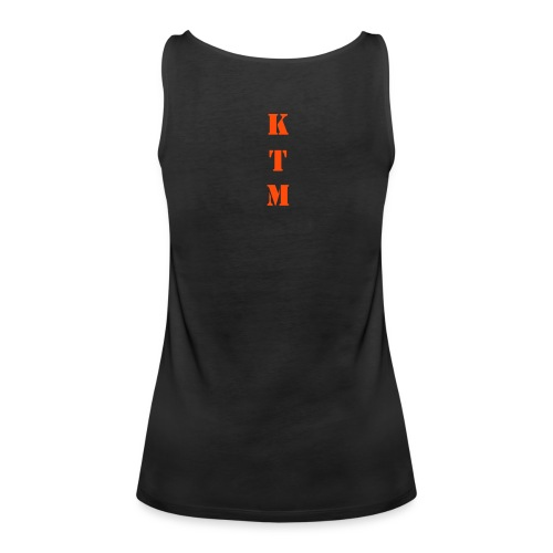 Kallio Racing - Women's Premium Tank Top