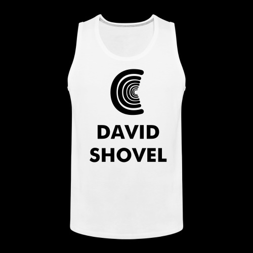Tank Top (Custom Name) - Men's Premium Tank Top