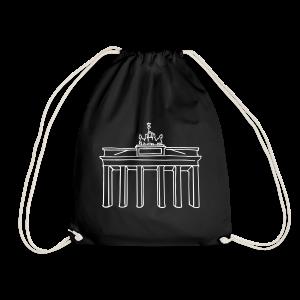 Berlin, Brandenburger Tor - Turnbeutel