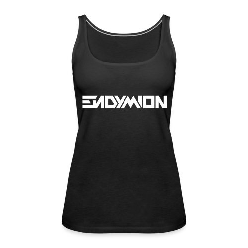 Endymion Black Tanktop Lady - Women's Premium Tank Top
